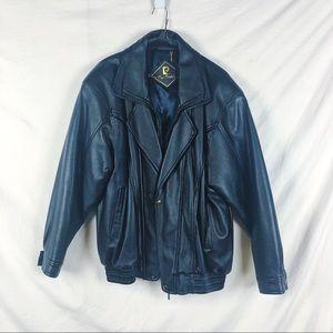 Pierre Cardin Leather jacket size M